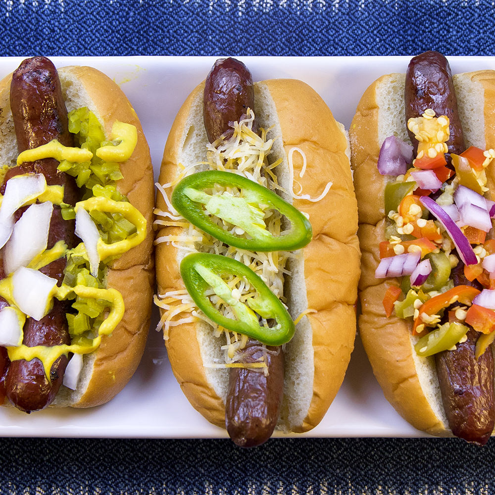 Nitrate Free Hot Dogs Ingredients