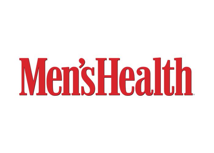 Honest Bison in Mens Health